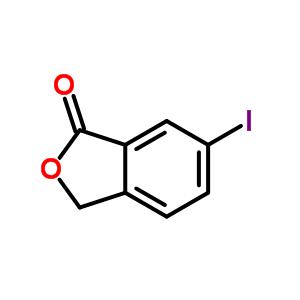 53910-10-4 6-iodo-2-benzofuran-1(3H)-one