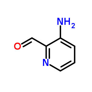 55234-58-7 3-aminopyridine-2-carbaldehyde