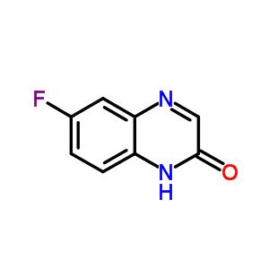 55687-23-5 6-fluoroquinoxalin-2(1H)-one
