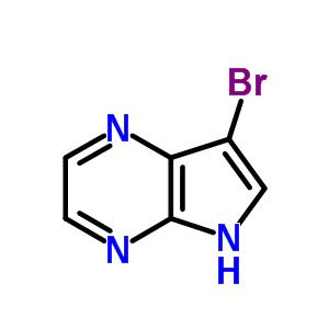 3-溴-4,7-二氮杂吲哚 56015-31-7