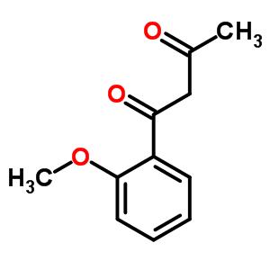 56290-53-0 1-(2-methoxyphenyl)butane-1,3-dione