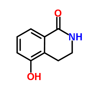 56469-02-4 5-hydroxy-3,4-dihydroisoquinolin-1(2H)-one