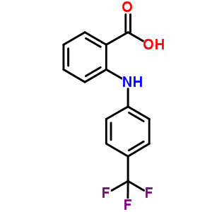 57975-93-6 2-{[4-(trifluoromethyl)phenyl]amino}benzoic acid
