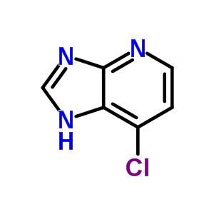 6980-11-6 7-chloro-3H-imidazo[4,5-b]pyridine