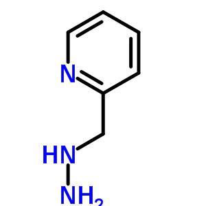 7112-37-0 2-(hydrazinylmethyl)pyridine