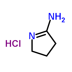 3,4-二氫-2H-吡咯-5-胺鹽酸鹽