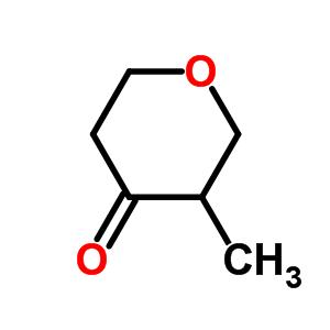 3-甲基四氢吡喃-4-酮 119124-53-7