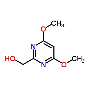 125966-88-3 (4,6-dimethoxypyrimidin-2-yl)methanol