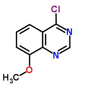 154288-09-2 4-chloro-8-methoxyquinazoline
