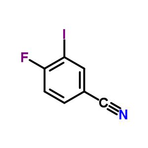 159719-57-0 4-fluoro-3-iodobenzonitrile
