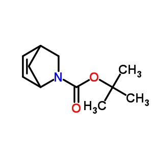 Tert-Butyl2-azabicyclo[2.2.1]hept-5-ene-2-carboxylate 188345-71-3