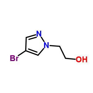 214614-81-0 2-(4-Bromo-1H-pyrazol-1-yl)ethanol