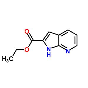 221675-35-0 ethyl 1H-pyrrolo[2,3-b]pyridine-2-carboxylate