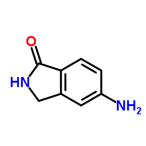 222036-66-0 5-amino-2,3-dihydro-1H-isoindol-1-one