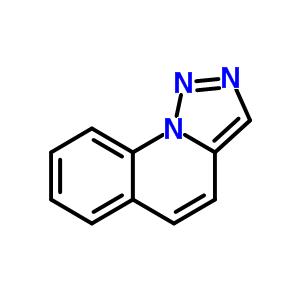 235-21-2 [1,2,3]triazolo[1,5-a]quinoline