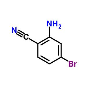 2-氨基-4-溴苯腈 304858-65-9