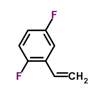 305371-97-5 2-ethenyl-1,4-difluorobenzene