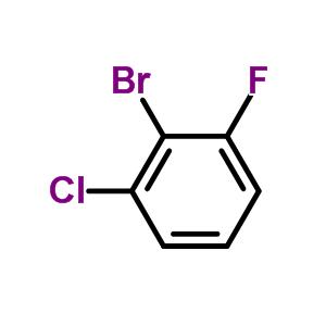 309721-44-6 2-bromo-1-chloro-3-fluorobenzene
