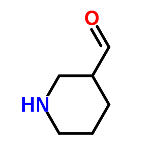 353290-29-6 piperidine-3-carbaldehyde