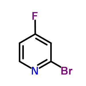 2-Bromo-4-fluoropyridine 357927-50-5