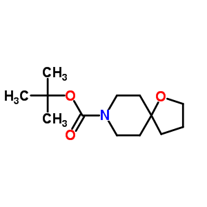 374794-89-5 tert-butyl 1-oxa-8-azaspiro[4.5]decane-8-carboxylate