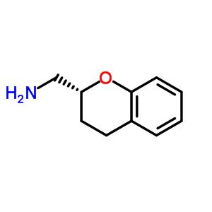 404337-71-9 1-[(2R)-3,4-dihydro-2H-chromen-2-yl]methanamine