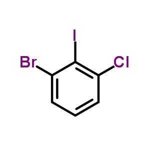 450412-28-9 1-bromo-3-chloro-2-iodobenzene