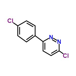 58059-29-3 3-chloro-6-(4-chlorophenyl)pyridazine