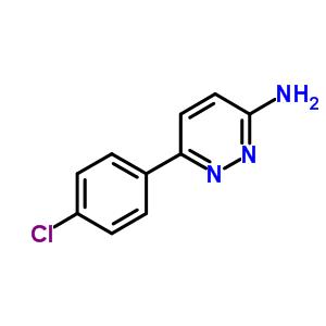58059-47-5 6-(4-chlorophenyl)pyridazin-3-amine