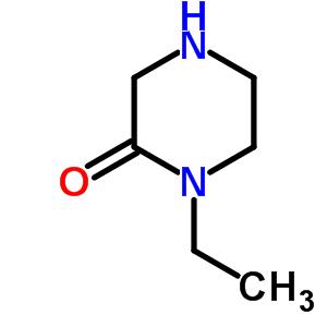 59702-08-8 1-ethylpiperazin-2-one