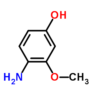 61638-01-5 4-amino-3-methoxyphenol