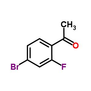 625446-22-2 1-(4-Bromo-2-fluorophenyl)ethanone