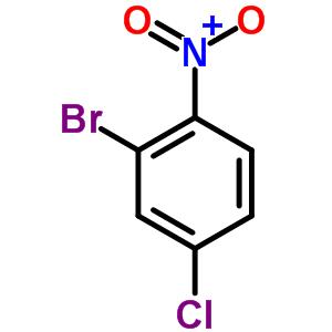 63860-31-1 2-bromo-4-chloro-1-nitrobenzene