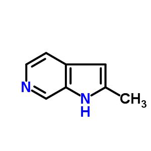 65645-56-9 2-Methyl-1H-pyrrolo[2,3-c]pyridine