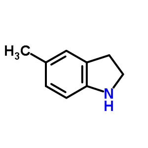 65826-95-1 5-methyl-2,3-dihydro-1H-indole