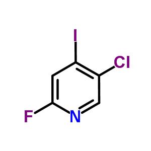 5-氯-2-氟-4-碘吡啶 659731-48-3