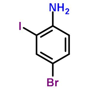 4-bromo-2-Iodoaniline 66416-72-6
