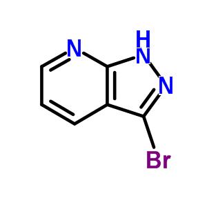 3-溴-1H-吡唑并[3,4B]吡啶 68618-36-0