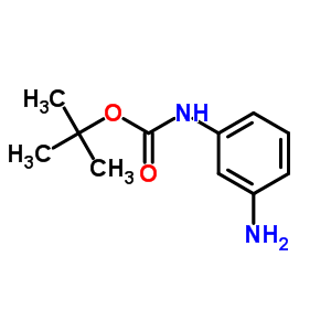68621-88-5 tert-Butyl (3-aminophenyl)carbamate