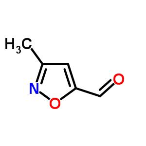 70753-36-5 3-methyl-1,2-oxazole-5-carbaldehyde