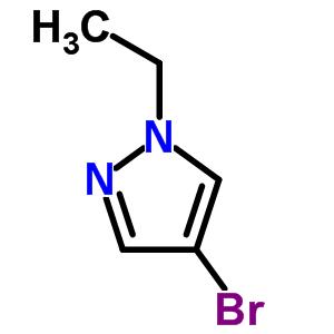 71229-85-1 4-bromo-1-ethyl-1H-pyrazole