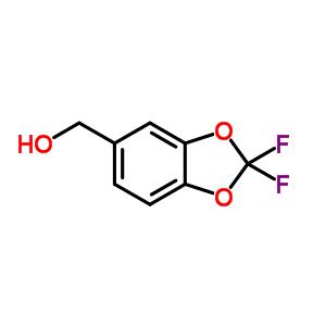 5-苄醇-2,2-二氟胡椒环 72768-97-9