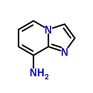 73221-18-8 imidazo[1,2-a]pyridin-8-amine