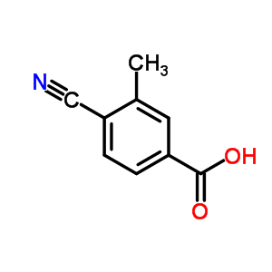 73831-13-7 4-cyano-3-methylbenzoic acid