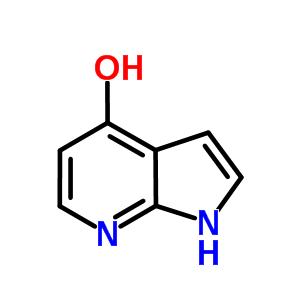 74420-02-3 1H-pyrrolo[2,3-b]pyridin-4-ol