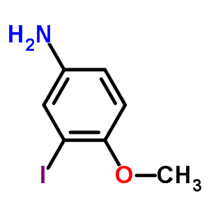 74587-12-5 3-iodo-4-methoxyaniline