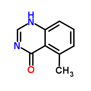 75844-41-6 5-Methylquinazolin-4(1H)-one