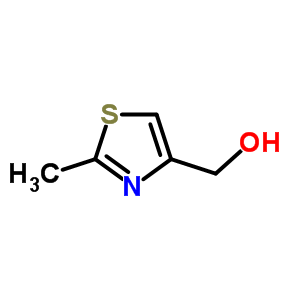76632-23-0 (2-Methyl-1,3-thiazol-4-yl)methanol