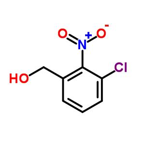 3-氯-2-硝基苄醇 77158-86-2