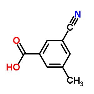 78621-81-5 3-cyano-5-methylbenzoic acid